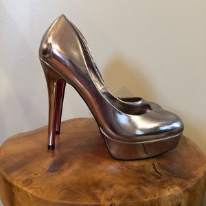 Signature Sole by Shoe Dazzle - Size 7.5